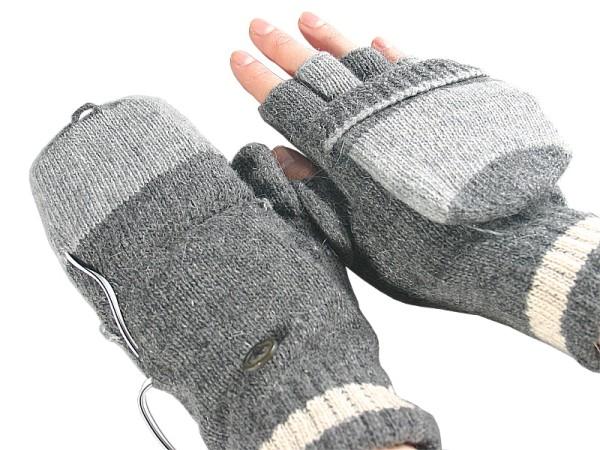 Beheizte USB-Handschuhe (Restbestand)